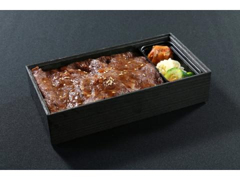肉が約15%増量、自家製キムチやナムルも!「天壇 焼肉弁当」がラインナップを一新して登場