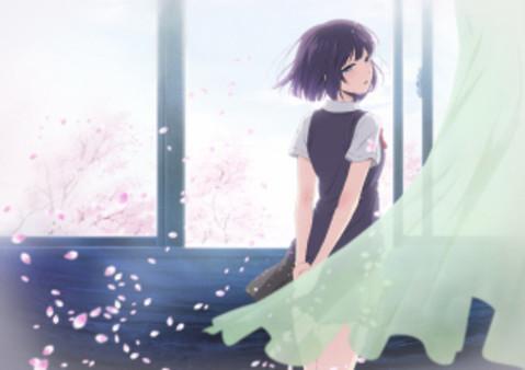 2017年1月より放送のノイタミナ新アニメ『クズの本懐』 PV・キービジュアルが公開