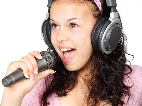 美声は美人度を3割アップさせる!モテ声になるために意識したいこと