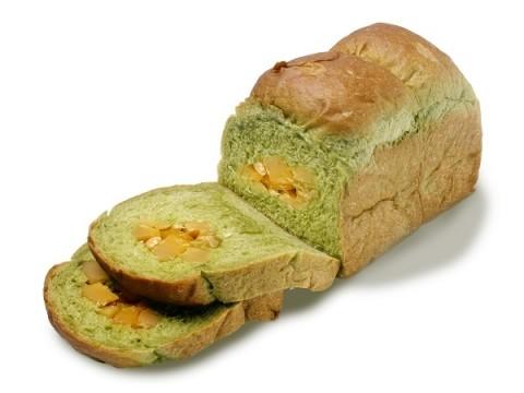 フランスの老舗ベーカリーの和テイストな食パン限定発売