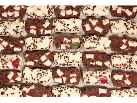 秋冬限定!パパブブレにラム香る大人チョコレート誕生