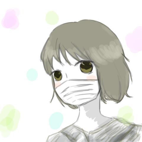 風邪や花粉症対策だけじゃない!マスク装着のメリットって?