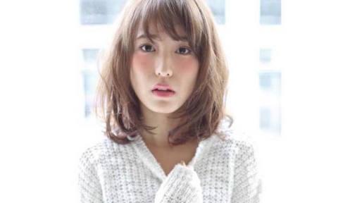 女子人気No.1はミディアム☆【2017年Ver.】楽ちん可愛いトレンドミディアムヘアカタログ