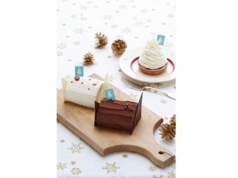 おひとり様でも楽しめる!キハチのクリスマスケーキ