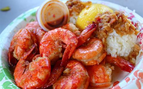 ハワイ本店のレシピを再現!ガーリックシュリンプの人気店「ジョバンニーズ」が吉祥寺にオープン