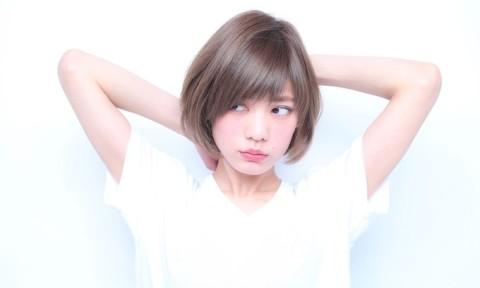 2017年もショートヘアが流行る!!!必見☆おすすめ人気ショートヘアカタログ