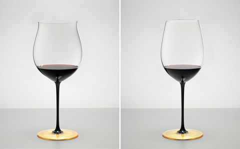 本物志向の女子へ♡金箔が輝くリーデルのグラスで家飲みをワンランクアップ!