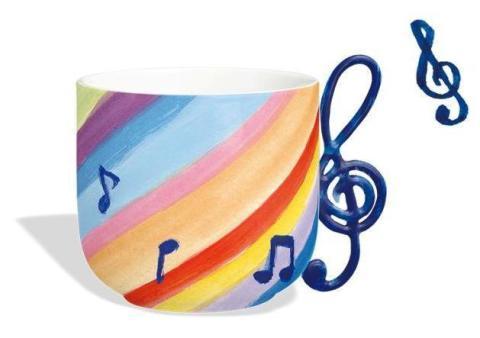 イラストマグカップ2
