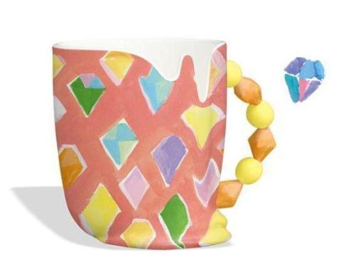 イラストマグカップ1