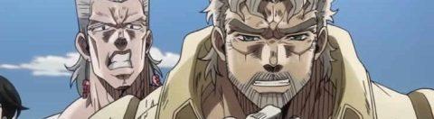 TVアニメ『 ジョジョの奇妙な冒険 ダイヤモンドは砕けない 』の人気登場キャラ ランキング