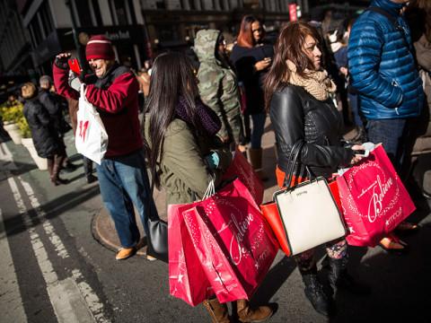 買う→返品→買うのループ。アメリカのショッピングってお気楽だね