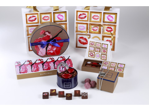 約70ブランドが大集結!京急百貨店のバレンタイン