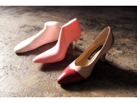 3D計測で究極のフィット感!靴はオーダーメイドする時代へ