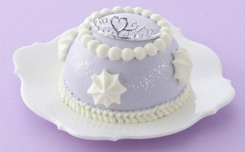 ディズニーガールズキャラとコラボ♪コージーコーナーの「ひな祭り」ケーキがかわいい♡