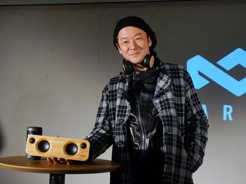ボブ・マーリーの愛が広がる。浅野忠信さんもお気に入りのアースフレンドリーなイヤフォン