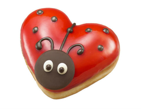 Lucky Berry Ladybug_s