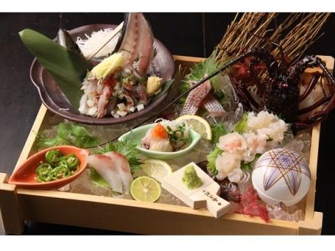長崎・五島のごちそう食材が満載!市公認の居酒屋オープン