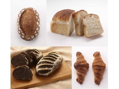 焼きたてを食べ比べ!伊勢丹新宿店でパンの祭典