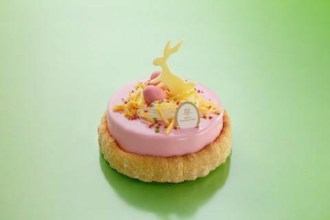 H_170401_うさぎのミルクいちごケーキ