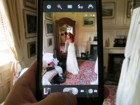サンフランシスコ女子。結婚式の準備は、すべてオンラインで済ませる