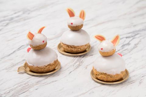 Bunny-Religiease