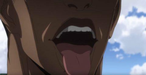 「 劇場版 黒子のバスケ LAST GAME 」の強敵!Jabberwockの胸糞っぷりに熱くなる!