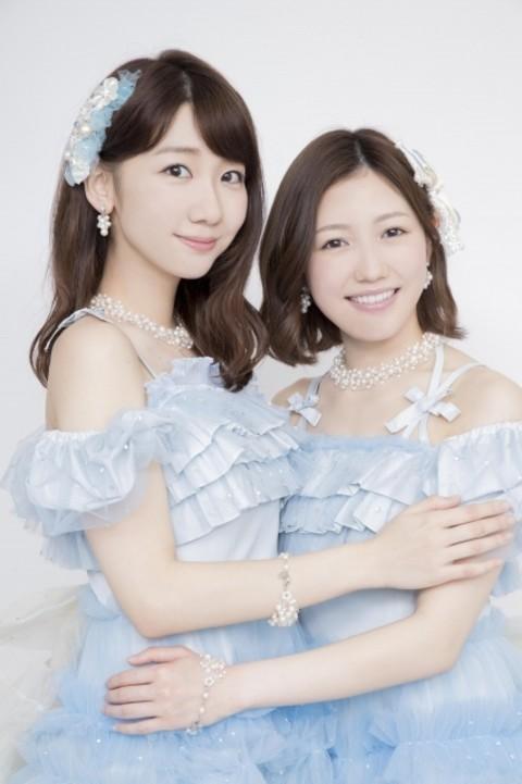 劇場デビュー10周年 AKB48渡辺麻友&柏木由紀が語る総選挙、卒業