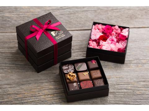 日常にショコラのある贅沢を!チョコ専門店の母の日ギフト