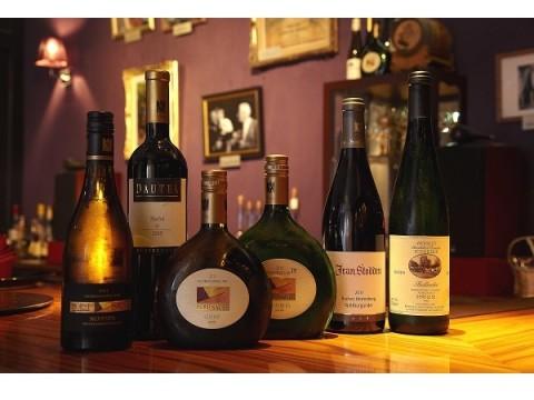 高級ドイツワインが1杯428円!?料理と楽しむ1日限定企画
