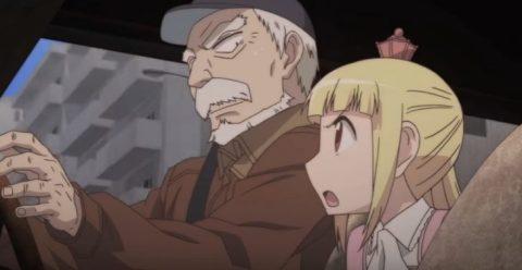 「 アリスと蔵六 」新生活ついでにオススメのアニメ初陣
