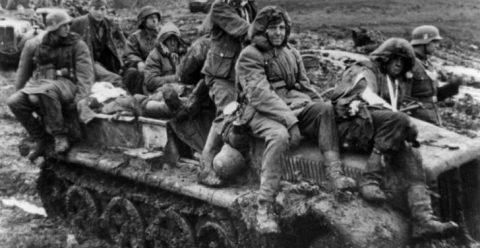 ガルパンから歴史を学ぼう⑥プラウダ戦のモチーフは「スターリングラード戦」ではありません!多分!!