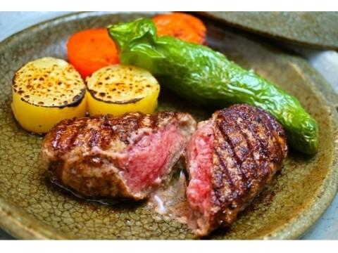 とろける生ハンバーグ!?独創的な肉割烹が渋谷に誕生