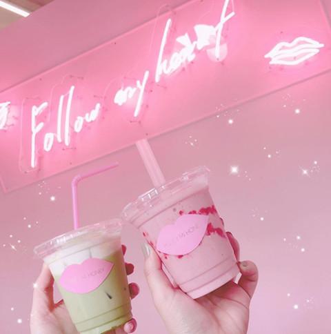 女の子がもっと可愛くなれる場所♡女子大生に人気なピンクのドリンクが飲めるおすすめスポット5選