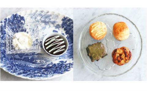 夏のティータイムにピッタリ♡吉祥寺カレルチャペックの新提案「冷やし焼き菓子」はいかが♪