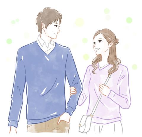 女子の方から押す恋、どうやったらうまくいくの?
