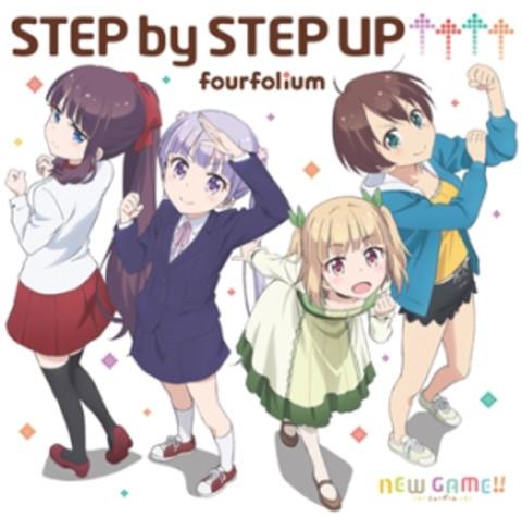 7月11日より放送のアニメ『NEW GAME!!』主題歌も聞ける最新PVが公開