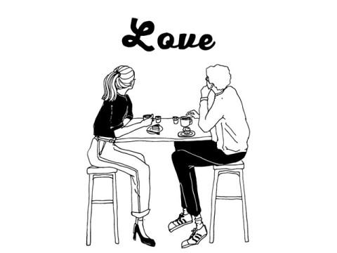 過去の恋愛、引きずるタイプ? #心理テストまとめ