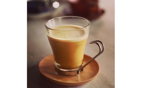 話題のバターコーヒーをトライするならココ!藤田ニコルも足を運ぶ「最強のバターコーヒー」