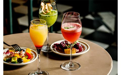 FRANZE & EVANSにテラスバーがオープン!おいしいデリとカクテルでオシャレ夕涼みを楽しんで♡