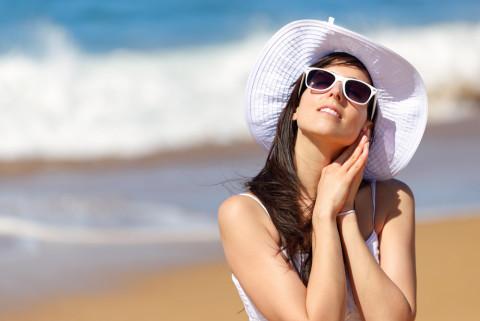 焼ける前にしっかりガード!日焼けと紫外線から身を守るために