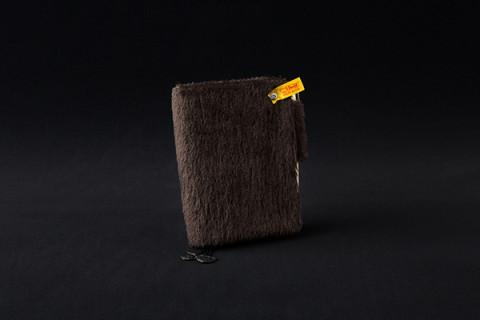 ほぼ日手帳カバー シュタイフ