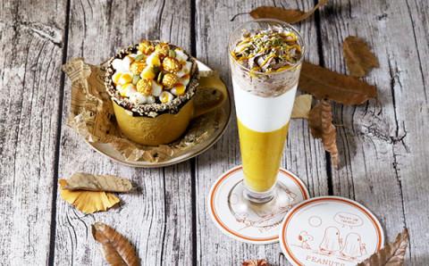 スヌーピーファン必食♡お腹も心も満たす「ピーナッツカフェ」のハロウィンメニュー