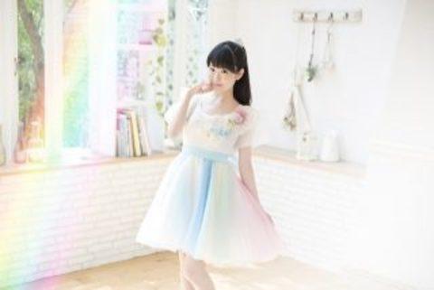 声優・東山奈央さん1stアルバム「Rainbow」をリリース!さらに初となるワンマンライブが日本武道館にて開催