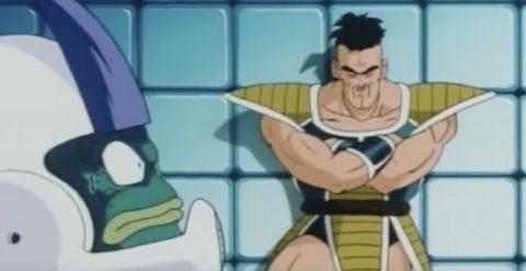 『ドラゴンボールZ』エリート戦士 ナッパ 様の魅力~アニメで魅せた、圧倒的な恐怖~