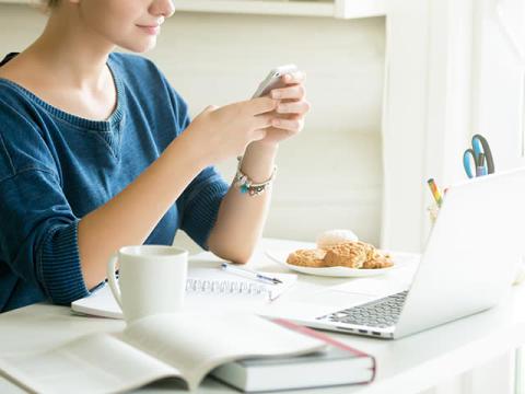 忙しい時こそほっと一息。リラックス方法を教えてくれるアプリ