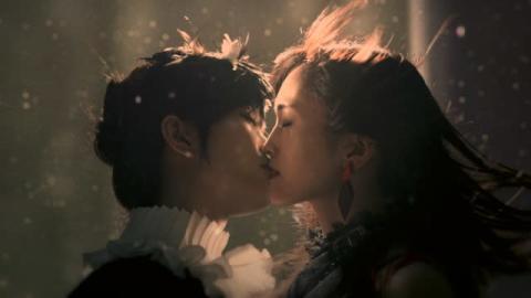 山本彩、2役&キスシーンも ソロ新曲「JOKER」MV公開