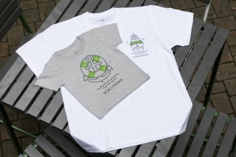 Minatomirai Tshirt