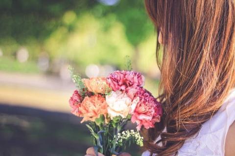 「いまあなたは幸せ?」いい恋愛を呼ぶために自分にしてあげたいこと・5つ