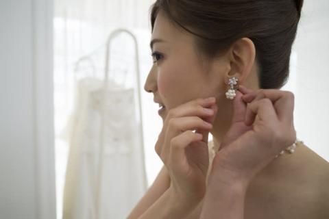 合コン、婚活イベントの「定番モテファッション」とは?ポイント4つ