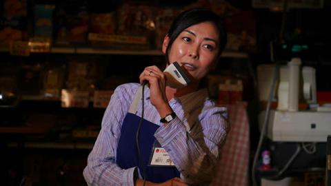 「ラップが頭から離れない」27年ぶりの主演で、中山美穂がラッパー主婦に